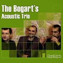 The Bogart s Acoustic Trio - Superstition