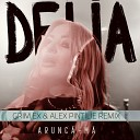 Delia - Arunc M Grim Ex Alex Pintilie Remix