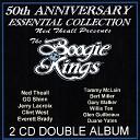 The Boogie Kings - You Got Me Hummin