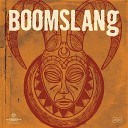 Boomslang - Rat Stampede