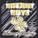 Botany Boyz featuring Lil Real - Sitt n On Top Of The World Screwed