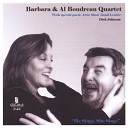 Barbara and Al Boudreau Quartet - The Night Has a Thousand Eyes