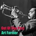 Art Farmer Quartet - Who Cares