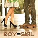 Boy Girl - Wish I Was On That Train