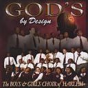 The Boys and Girls Choir Of Harlem - Great Is Thy Faithfulness