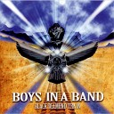 Boys in a Band - Secrets to Conceal