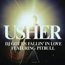 Usher Feat. Pitbull - DJ Got Us Falling In Love DJ