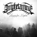 Amphetamine - Alone in the Dark