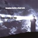 Brandon Battle Real Love - No Room in the Inn