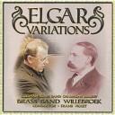 Brass Band Willebroek Bert Van Thienen - Lyrica