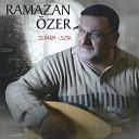Ramazan zer - Sor