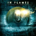 In Flames - Touch Of Red