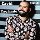 Cavid Tagizade - Xeberin Varmi