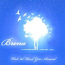 Brena - Hey Disaster