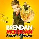 Brendan McKeigan - Pickle Powder Live