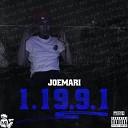 JoeMari - Hands On You