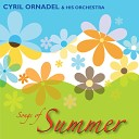 Cyril Ornadel His Orchestra - Moon River