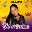 Lona - Yo manke