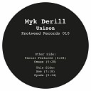 Myk Derill - Facial Features