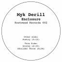 Myk Derill - Poetry
