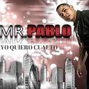 Mr pablo - Yo Quiero Cualto