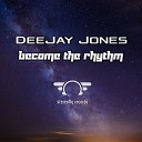DeeJay Jones - Ergot Constants Original Mix