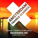 Trance Classics Susie Ledge - Remember Me Katrin s World Extended Mix