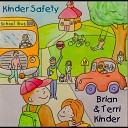 Brian Kinder - Red Yellow and Green