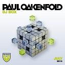 Paul Oakenfold - Ready Steady Go Justin Oh Radio Edit