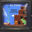 El Paso - В книге все было по другому
