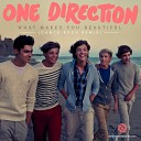 One Direction - What Makes You Beautiful Dance Rock Remix