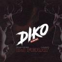 Ямаджи Фейджи Ulukmanapo feat DJ Feray - Дико Club Mix