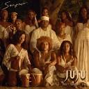 Shirazee feat SAINt JHN - JUJU