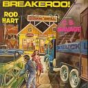 Rod Hart - C B Savage