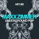 Maxx Zimmer - Crystal Clear Radio Mix