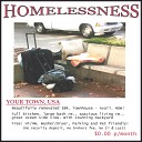 Brick Casey - Homelessness I Want to Go Home Radio Mix