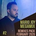 Mario Joy - Can t Get You Vladof DJ Remix