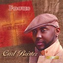 Carl Brister - Great Is Thy Faithfulness