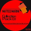 Matteo Marini feat Ellie Laws - Dreaming Of A Better World R