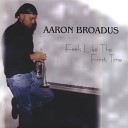 Aaron Broadus - The Dark Side