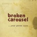 Broken Carousel - Leave a Light On