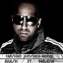 Arash - Broken Angel Ft Helena Farshad Jamshidi Remix