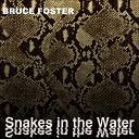 Bruce Foster - You Can Find Me On line
