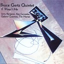 Bruce Gertz - It Wasn t Me