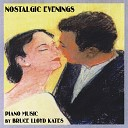Bruce Lloyd Kates - The Girl From Odessa