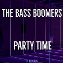 The Bass Boomers - Party Time