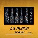 John Vertel - La Playa Sebastian Darez Remix