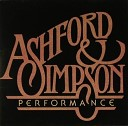 Ashford Simpson - In Your Arms
