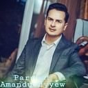 Parahat Amandurdyyew - Bagtyn Nury