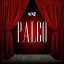 KIKE MC - Palco
